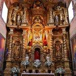 Basilica de La Merced (interior)