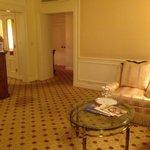 Sitting room 1894