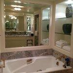 Bath (not tub!) 1894