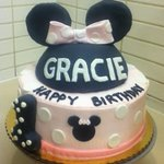 great custom cakes made at the bakery