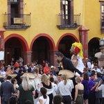 A Local Wedding in San Miguel de Allende