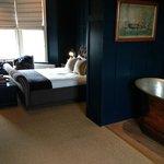 West Loft Suite