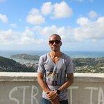 My Paradise, St. Lucia.