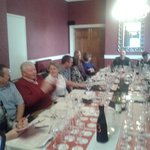 Saturday Introduction to Wine at The Glendower