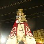 Ofrenda de flores a la Patrona de Valencia, Virgen de los Desamparados
