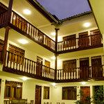 Vista interior del Hotel