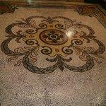 Mosaico portal