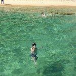 Near Lover's Beach, Cabo San Lucas