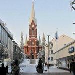 Catedral Mikkeli