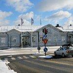 Estación Mikkeli
