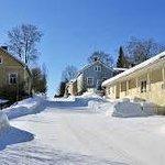 Mikkeli nevado