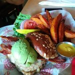 Foto de Burger & Beer Joint - Brickell