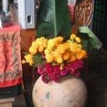 Flores para el espiritu