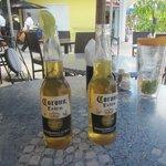 cervesas!