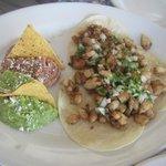 grouper fish tacos