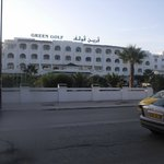 Photo de Hotel Green Golf