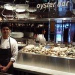 Oyster heaven...add to tenayaca review