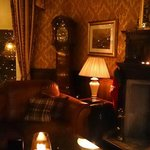 House Hotel Reception/Lounge