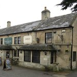The Old Bear Inn, Staverton