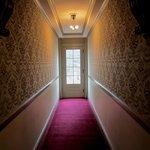 Hallways.....spooky!