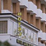 Hotel Garni Renania Picture