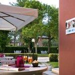 Hotel Garni Renania Foto