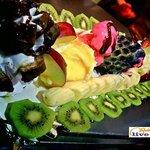 salade de fruite