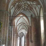 interno navata