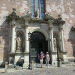 esterno portale