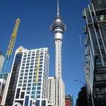 Sky Tower, Auckland NZ