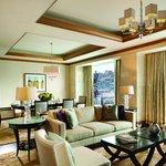 The Wellington Suite