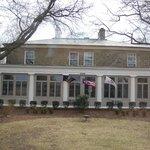 The Ohio House