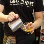 Caffe L'affare Barista