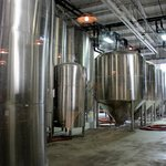 Yards Brewing Company - The Brewery