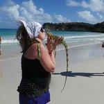 Macoa Beach