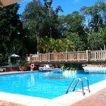 Vista da área de piscina2
