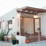 Mythodea Restaurant