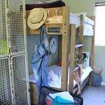 Ensuite Female Dorm (5 beds)