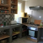 Second kitchen on 2nd floor