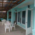 Hostal Casa del Rayo Verde