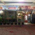 Rm Seafood New Losari