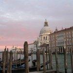 Hotel Centurion al tramonto ( photos 24.02.2014 )