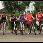 Foto de Bali Countryside Cycling Tour