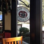 Main St. Cafe and Pub in Hilton Head.
