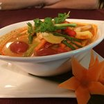 Delicious Tom Yum Kung