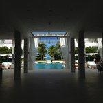 Lobby, Pool, Beach