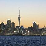 Auckland, la ciudad