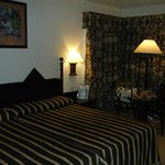 Our room, 2712
