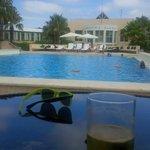 Pool Meeting