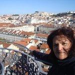 Lisboa hermosa...